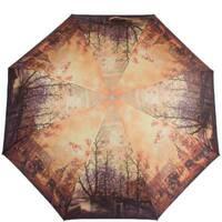 TRC Складной зонт Zest Зонт женский полуавтомат ZEST (ЗЕСТ) Z23625-4075