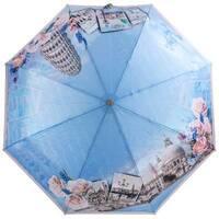 TRC Складана парасолька Три Слони Парасолька жіночий автомат ТРИ СЛОНИ RE - E - 250a-3