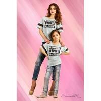 SEVENTEEN Дитяча футболка 599.1240 А