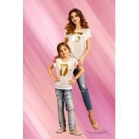 SEVENTEEN Дитяча футболка 598.1231 А