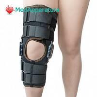 Бандажи, фиксаторы, отрезы на колено