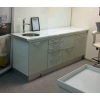Гарнитур для медицинского кабинета № 194 Медаппаратура
