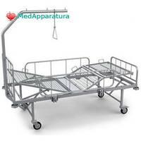 Ліжко лікарняне функціональна КФ- 4
