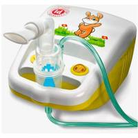 Інгалятор  Компресорний  для дітей (небулайзер для дітей) LD - 212c Little Doctor