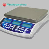 Весы медичні