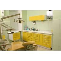 Гарнитур для медицинского кабинета №103 Медаппаратура