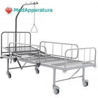 Ліжко лікарняне функціональна КФ- 2