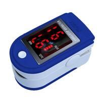 Пульсоксиметр Contec CMS50DL світлодіодний дисплей Медаппаратура