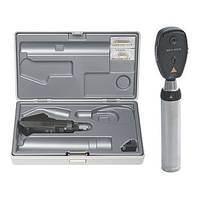 Комплект офтальмоскоп HEINE ВЕТА200 + ретиноскоп HEINE ВЕТА 200 с батарейками Медаппаратура