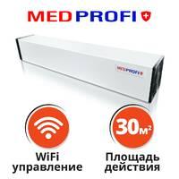 Бактерицидний рециркулятор повітря 15   WiFi/Таймер Медаппаратура