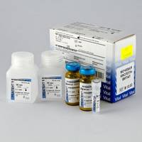 Сечова кислота МК 275 Erba Ферментативний з уриказом, Биреагентом Медаппаратура