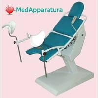 Кресло гинекологическое детское с электроприводом КГ-3Д