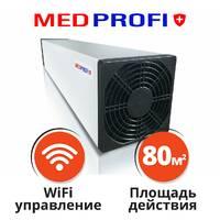 Бактерицидный рециркулятор воздуха 45 + WiFi/Таймер Медаппаратура