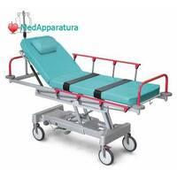 Візок медичний для перевезення хворих ТБП- 01