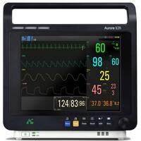 """Монітор пацієнта Aurora 12 (12.1"""" ЕКГ, ЧДД, SpO2, ЧП, НиАД, T°)"""