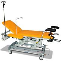Гинекологический смотровой стол-кресло LOJER Afia 4050