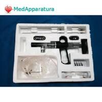 Шприц ветеринарный беспрерывного действия (шилова) для инъекций несовместимых лекарств ШД-2