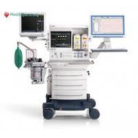 Аппараты ИВЛ и наркозно-дыхательное оборудоание