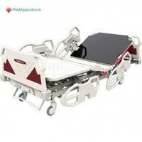 Реанімаційне ліжко з рентгенівською касетою