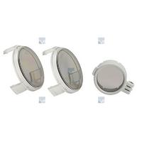 Поляризованный фильтр Heine P2 для HR луп для налобного осветителя MicroLight2 (С-000.32.535) Медаппаратура