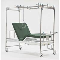 Ліжко функціональне механічна Armed з приладдям RS104 - D