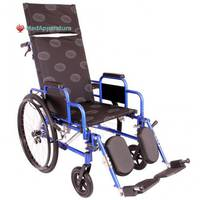 Многофункциональная коляска «RECLINER»