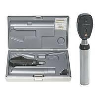 Комплект офтальмоскоп HEINE ВЕТА200 S+ ретиноскоп HEINE ВЕТА 200 с аккум. BETA 4 USB та заряд. пристр. Е4-US