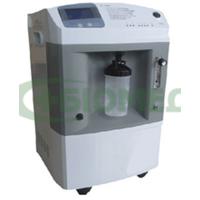 Медичний кисневий концентратор портативний на 8 літрів  Біомед JAY - 8