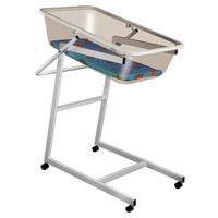Кровать медицинская функциональная детская КФД-1