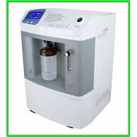Медичний кисневий концентратор із зволожувачем на 3 літри JAY - 3