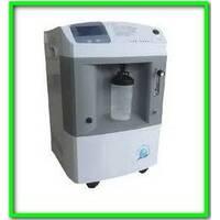 Медичний кисневий концентратор з маскою портативний JAY - 5