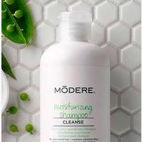 Зволожуючий шампунь для сухого і фарбованого волосся Modere. MOISTURIZING SHAMPOO