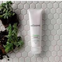 Очиститель: комбинированная кожа Modere. CLEANSER