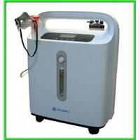 Медичний кисневий концентратор з інгалятором Y007C - 3w