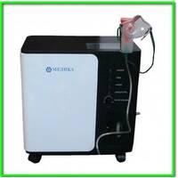 Медицинский кислородный концентратор с ингалятором для ивл Y007-3W