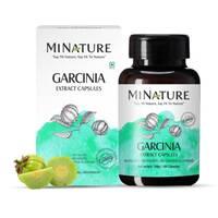 Гарциния - Контроль веса