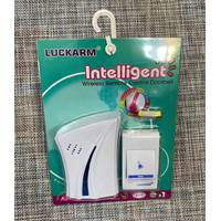 Беспроводной звонок Luckarm / А8610 от сети