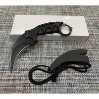 Нож Керамбит 19см / М-318