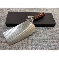 Кухонный нож - топорик для мяса 31см / 4751