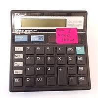 Калькулятор KENKO СТ-500-10