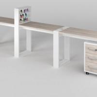 Маникюрный стол Valio 6 VM146