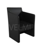Кресло для ожидания Quadro VM331