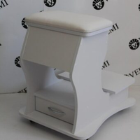 Педикюрна підставка Lora VM29