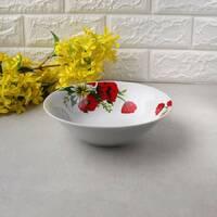 Фарфорові столові сервізи і тарілки