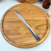 Ножі їдальні з нержавіючої сталі