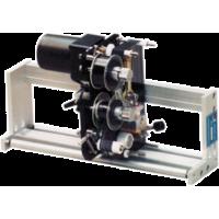 Датер автоматический встраиваемый с термолентой HP-241G 400 мм