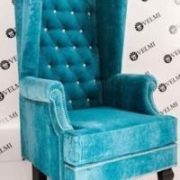 """Педикюрное кресло """"Трон Diamant"""" VM24/4"""