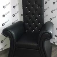 "Педикюрное кресло ""Трон Imperia"" VM24/3"