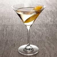 Бокалы для маргариты и мартини