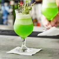 Бокалы и стаканы для коктейлей